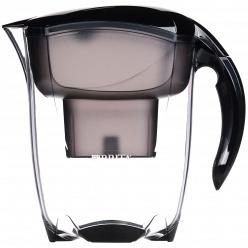 Фильтр для очистки воды Brita Maxtra Elemaris-XL  черный