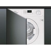 Встраиваемая стиральная машина с загрузкой 6 кг Smeg LSTA146S