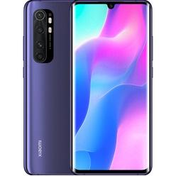 Xiaomi Mi Note 10 Lite 128GB фиолетовый