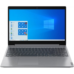 Lenovo IdeaPad L3 15IML05 Platinum Grey (81Y3001TRK)