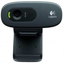 Logitech  HD Webcam C270 RET (960-000636)