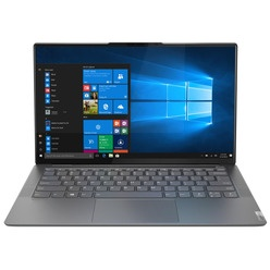 Lenovo Yoga S940-14IWL Iron Grey (81Q7000HRU)