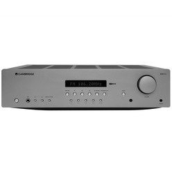 Cambridge Audio AXR85 Grey