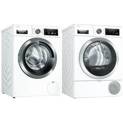 Bosch WAV28HH1OE / WTX87KH1OE стиральная машина/сушильная машина