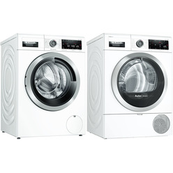 Bosch WAV28IH1OE / WTX87KH1OE стиральная машина/сушильная машина