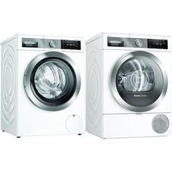 Bosch WAX32FH1OE / WTX87EH1OE стиральная машина/сушильная машина
