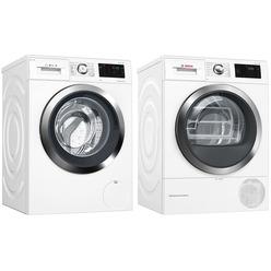 Bosch WAT286H2OE / WTW876H0OE стиральная машина/сушильная машина