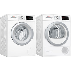 Bosch WAT28461OE / WTW85469OE стиральная машина/сушильная машина