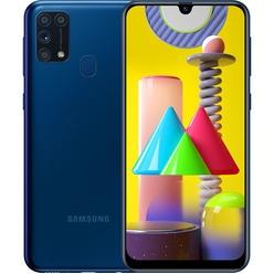 Samsung Galaxy М31 (2020) синий