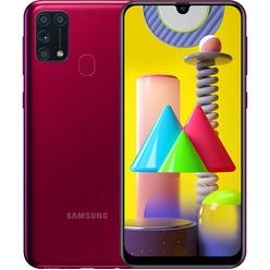 Samsung Galaxy М31 (2020) красный