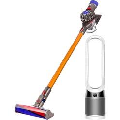 Dyson V8 Absolute/Pure Cool TP05 пылесос/очиститель воздуха