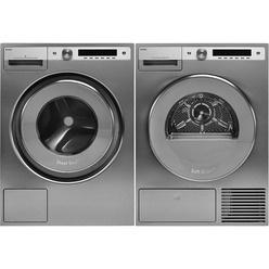 Asko W6098X.S / T608HX.S стиральная машина/сушильная машина