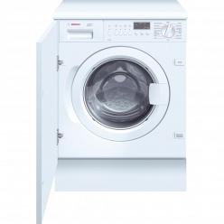 Встраиваемая стиральная машина с загрузкой 7 кг Bosch WIS 28440 OE