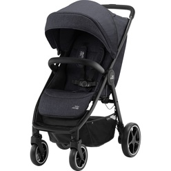 Britax Roemer B-Agile R Black Shadow/Black