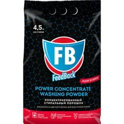 FB Стиральный порошок Автомат 4,5 кг концентрированный