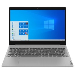 Lenovo IP3 15IIL05 grey (81WE00FTRU)