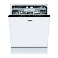Встраиваемая посудомоечная машина на 13 комплектов Kuppersbusch IGV 6609.3