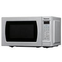 Микроволновая печь на 17-20 л Panasonic NN-ST271SZ нержавеющая сталь