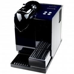 Кофеварка  19 бар Nespresso Delonghi EN 520.BL Lattissima