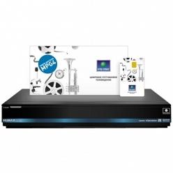 НТВ+ Комплект HD Media 1900