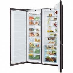 Встраиваемый холодильник двухкомпрессорный Liebherr SBS 61I4