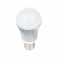 FlexLED LED-E27-8W-01W, теплый спектр
