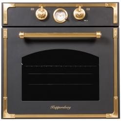 Духовой шкаф Kuppersberg RC 699ANT Br