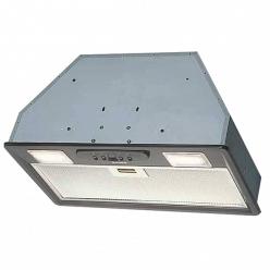 Встраиваемая вытяжка c дисплеем Kronasteel MINI 600 IX