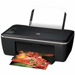 HP Deskjet Ink Advantage 2515 All-in-One (CZ280C)