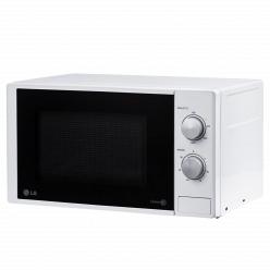 Микроволновая печь без конвекции LG MS 2022 D