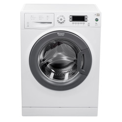 Белая Стиральная машина Hotpoint-Ariston WMSD 723B EU
