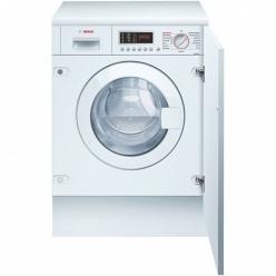 Встраиваемая стиральная машина с загрузкой 6 кг Bosch WKD 28540 OE