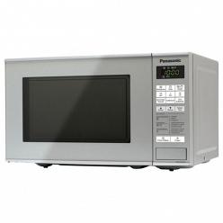 Микроволновая печь на 17-20 л Panasonic NN-GT261MZPE серебристая