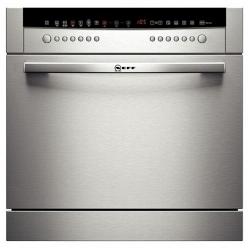 Компактная встраиваемая посудомоечная машина NEFF S 66M63 N2RU