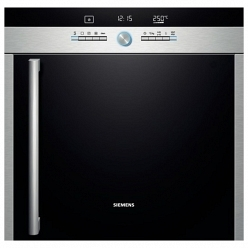 Духовый шкаф с навесной правой дверчей Siemens HB 56RS552E