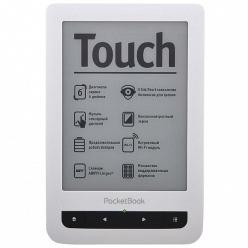 PocketBook 622 Touch черно-белый