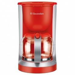 Кофеварка без возможности приготовления капучино Electrolux EKF3130 Re