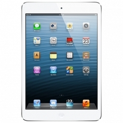 Apple iPad mini 64Gb Wi-Fi + Cellular  White MD545