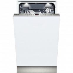Встраиваемая посудомоечная машина на 10 комплектов NEFF S58M58X1