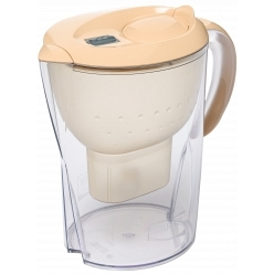 Фильтр для очистки воды Brita Marella-XL капучино 3.5 л