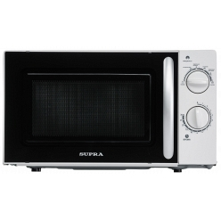 Микроволновая печь без конвекции Supra MWS-1804MW