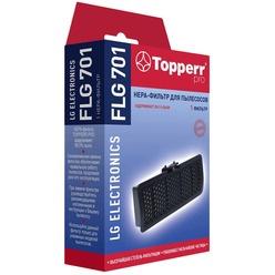 Фильтр для пылесоса Topperr FLG 701