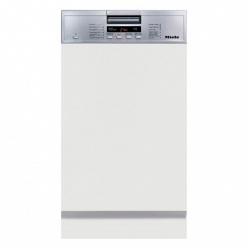 Встраиваемая посудомоечная машина на 9 комплектов Miele G 4600 Sci