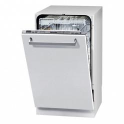 Встраиваемая посудомоечная машина на 9 комплектов Miele G 4670 SCVi