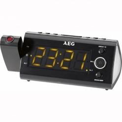 AEG MRC 4121 P