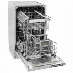 Встраиваемая посудомоечная машина на 10 комплектов Kuppersberg GSA 489