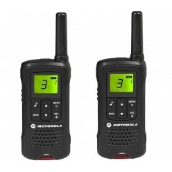 Рация Motorola TLKRT60 (пара)