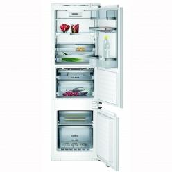 Встраиваемый холодильник No Frost Siemens KI 39FP60 RU