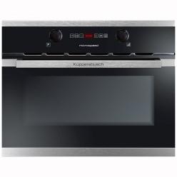 Микроволновая печь c грилем Kuppersbusch EMWG 6260.0 J1
