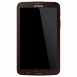 """Samsung Galaxy Tab 3 SM-T211 8Gb WiFi+3G 7"""", Brown (GNAMGF)"""